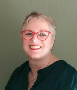 Gerda Meulman